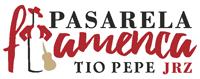 Pasarela Flamenca Jerez Tío Pepe 2020