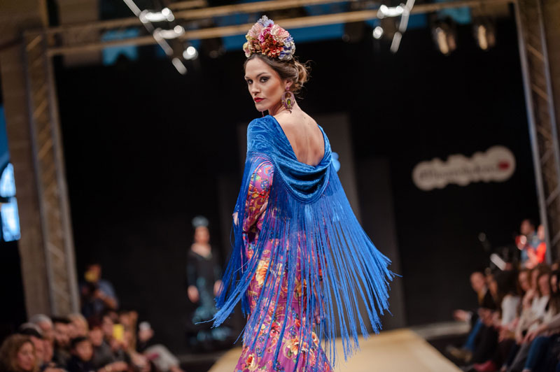 Jerez se convierte un año más en el epicentro de la Moda Flamenca