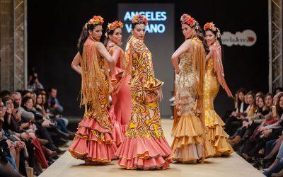 Cuenta atrás para una nueva edición de la Pasarela Flamenca Jerez – Tío Pepe 2018